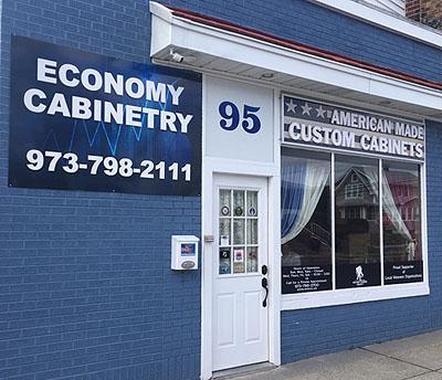 Economy Cabinetry